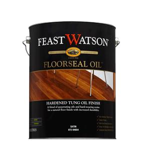 Floorseal Oil 10L