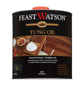 Tung Oil 4L