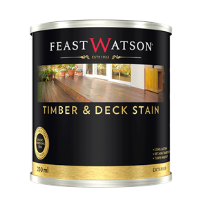 Timber Deck Stain 250Ml