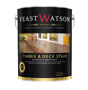 Timber Deck Stain 10L
