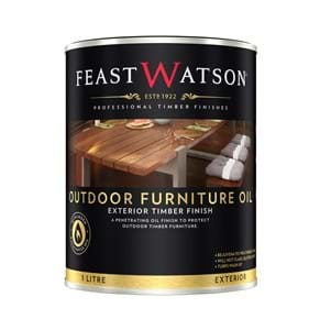 Outdoor Furniture Oil 1L