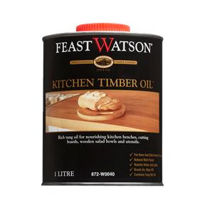 Kitchen Timber Oil 1L
