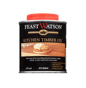 Kitchen Timber Oil 250Ml