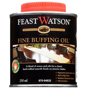 Fine Buffing Oil 250Ml (2)