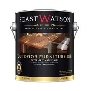 Outdoor Furniture Oil 2L