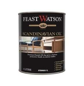 Scandinavian Oil